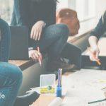 比起進入大公司,剛畢業就加入新創公司的年輕人成長更容易遇到職場天花板